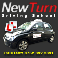 New Turn Driving School in Harrow