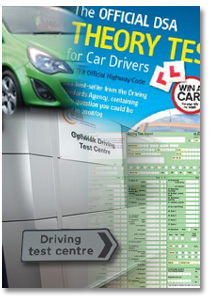 Slough, Berkshire Driving & Theory Test Info