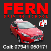 Driving Lessons in Walthamstow, E17 with Fern Driving School