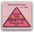 Trainee Driving Instructor - (PDI) Potential Driving Instructor