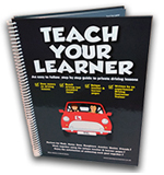 Teach Your Child to Drive - Get to Test Standard Faster - Cheap Driving Lessons